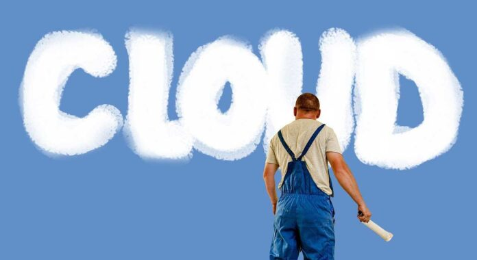 Is The Cloud Safe To Store Your Business Data