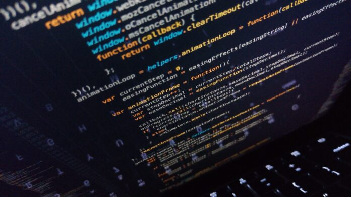 programmer code view image